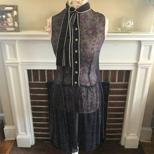 Anthropologie Dress Size Small